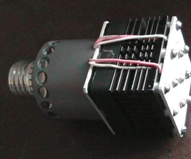 DIY LED BULB: $20 for $10