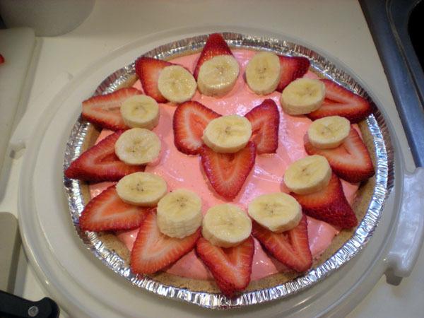 How To Make A Kool-Aid Pie
