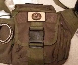 Make an Everyday Carry Bag