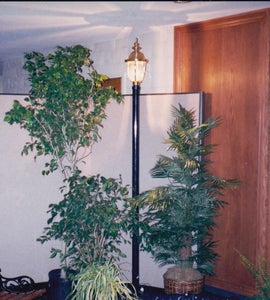 Build Decorative Lights to Add Atmosphere