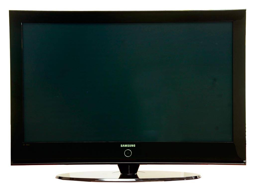 How to fix clicking samsung tv (wont turn on)