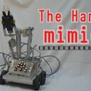 Hand Mimicking Robot