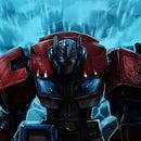 Molde 3D De Optimus Prime