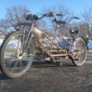 The Family Bike
