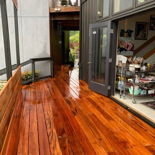 Deck Rejuvenation