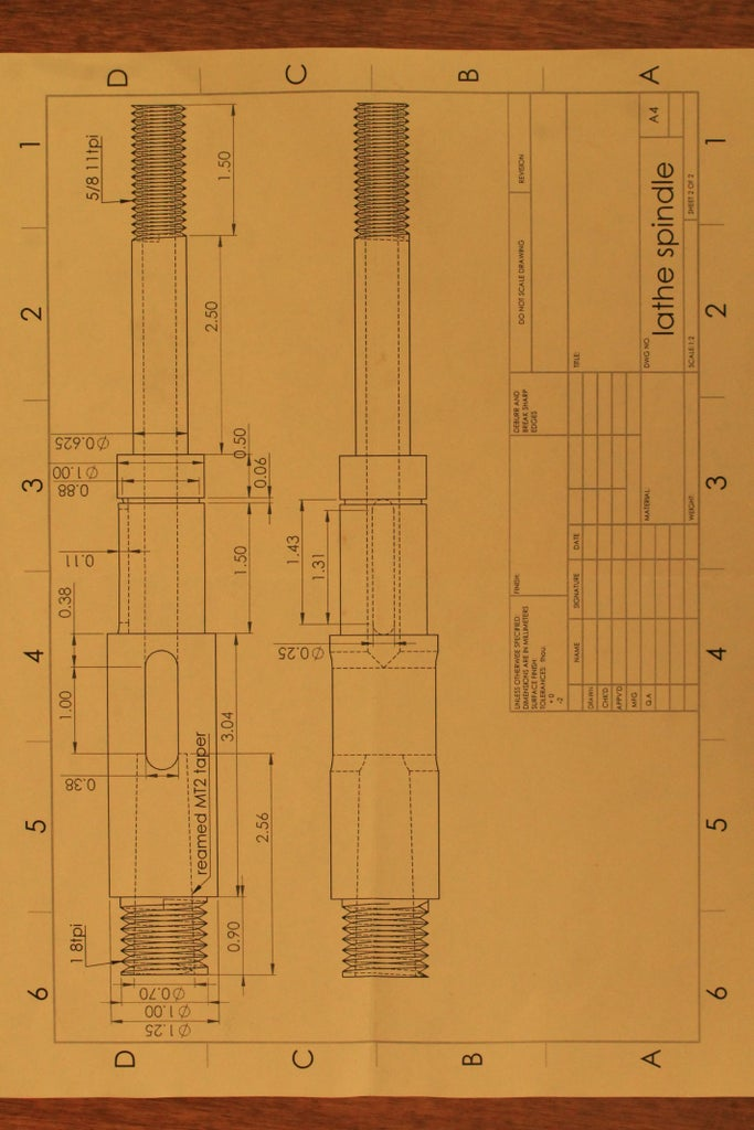 Begin Designing Components