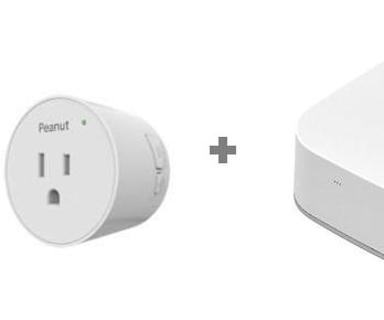 Integrate Peanut Plug With SmartThings Hub
