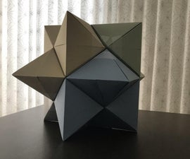 Revisiting the A4 Dipyramid and Finding the First Stellation of the Rhombic Dodecahedron