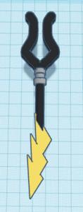 Bident Bolt