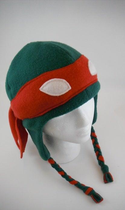 Ninja Turtle Hat