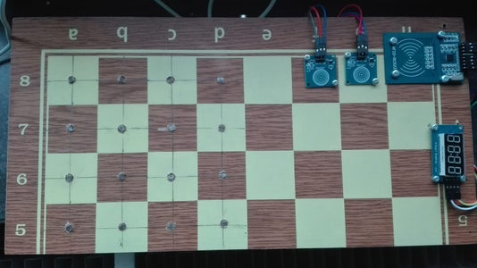 Digital Chess - Track Your Chess Game Online