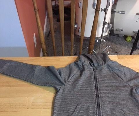 Adaptive Jacket Modification