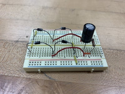 Assemble the Circuit