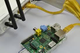 Configure Internet Access