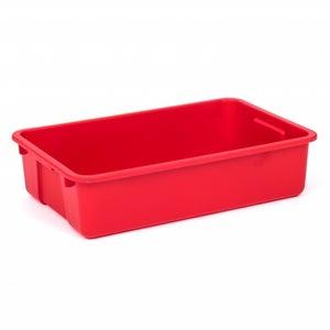 Add Other Storage Items, Like Trays