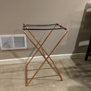 Travel Luggage Rack/Stand