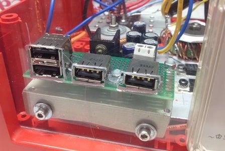 5V Outlets