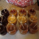 8 Hour Mini Recycled Survival Candles in 10 steps!