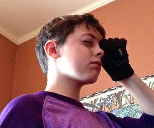 Glove Telescope