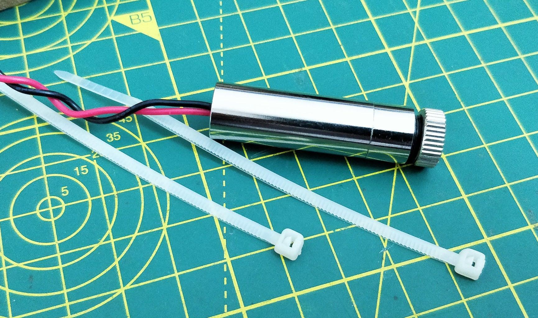 Laser Assembly