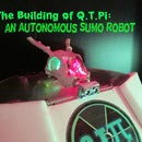 The Building of Q.T.Pi : an Autonomous Sumo Robot