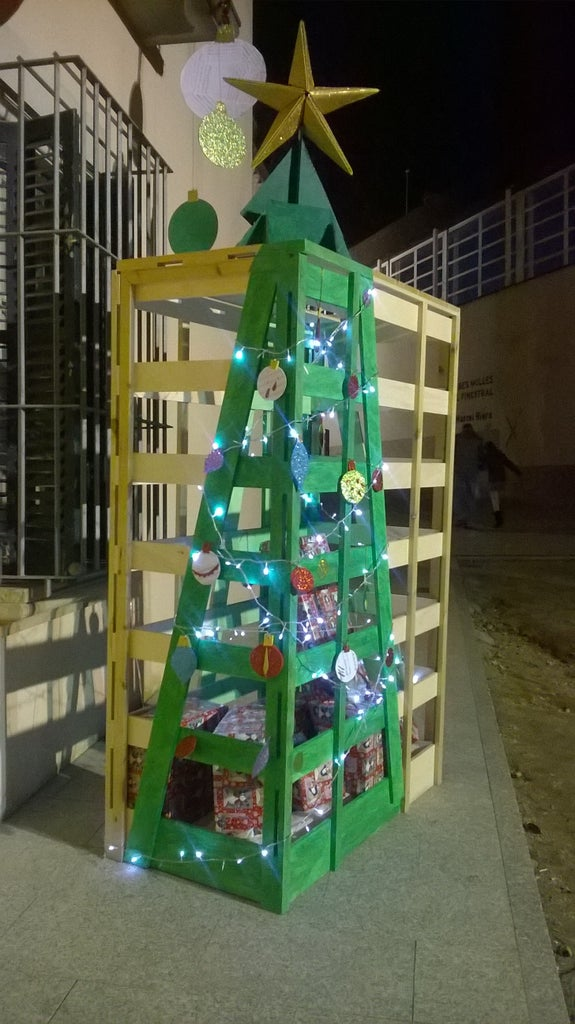 A Tree in a Box?