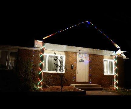 DIY Musical Xmas Lights for Beginners With Raspberry Pi