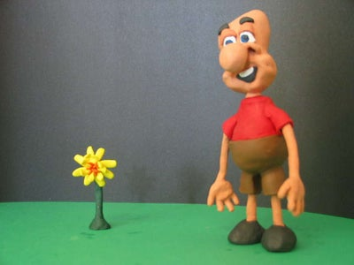 Make the Claymation!!!!!