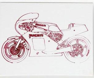CNC Art