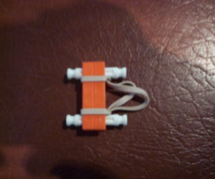 Mini Knex Bow