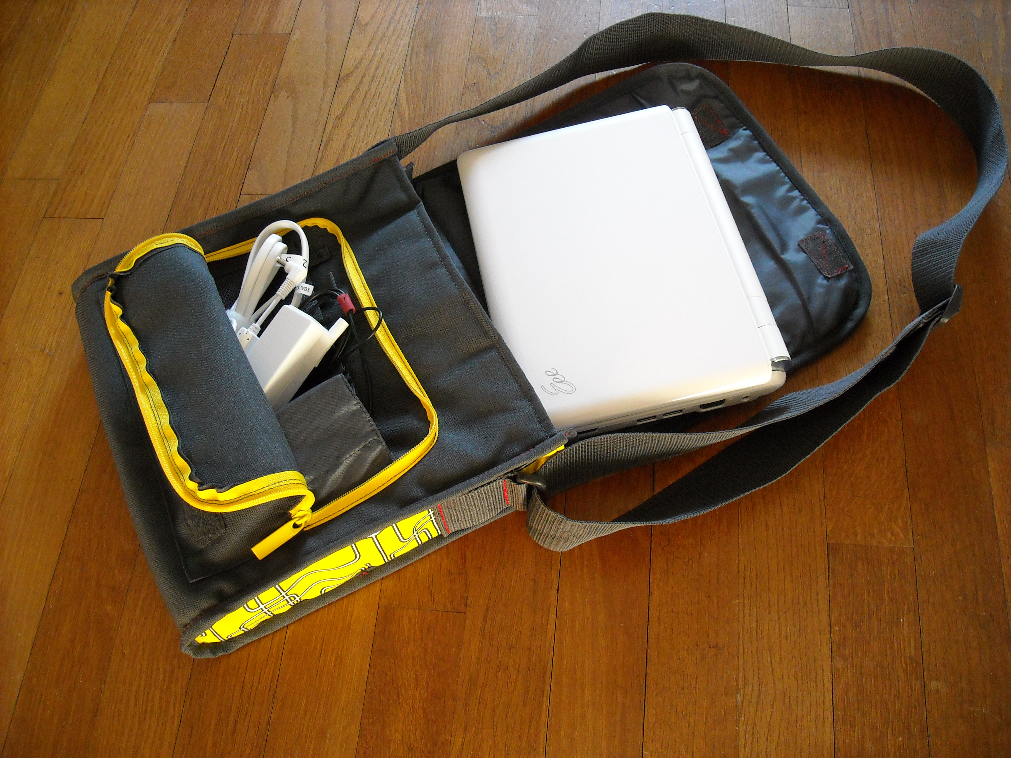 Laptop Bag for your Asus eee pc