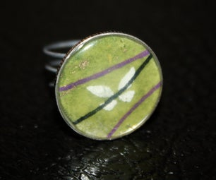 Small Change Ring