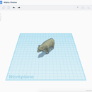 Finding/Uploading Files to Tinkercad (mac Oriented)
