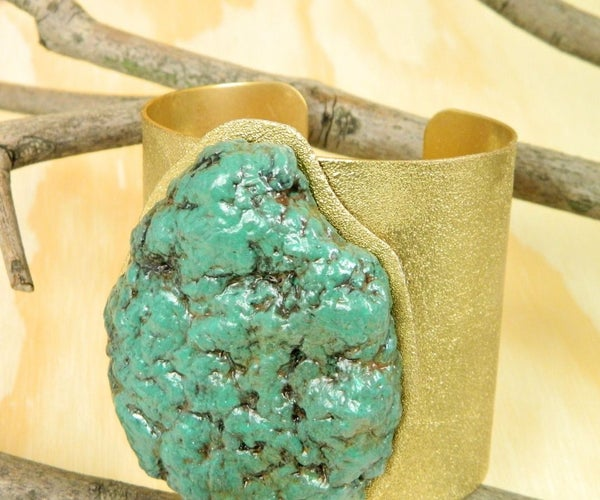 Paper Turquoise