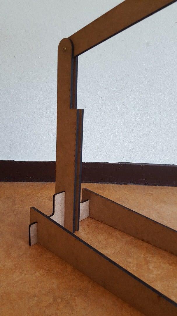 Step 2: Building the Crane