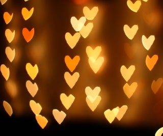 How to Get Heart-shaped Bokeh In-camera