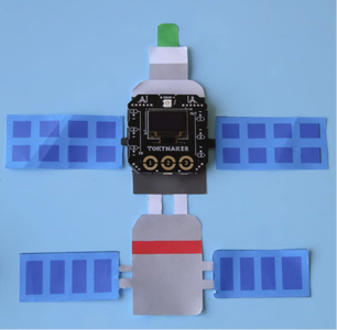Build Your ISS Notifier