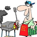 Georgia Barbecue Hash
