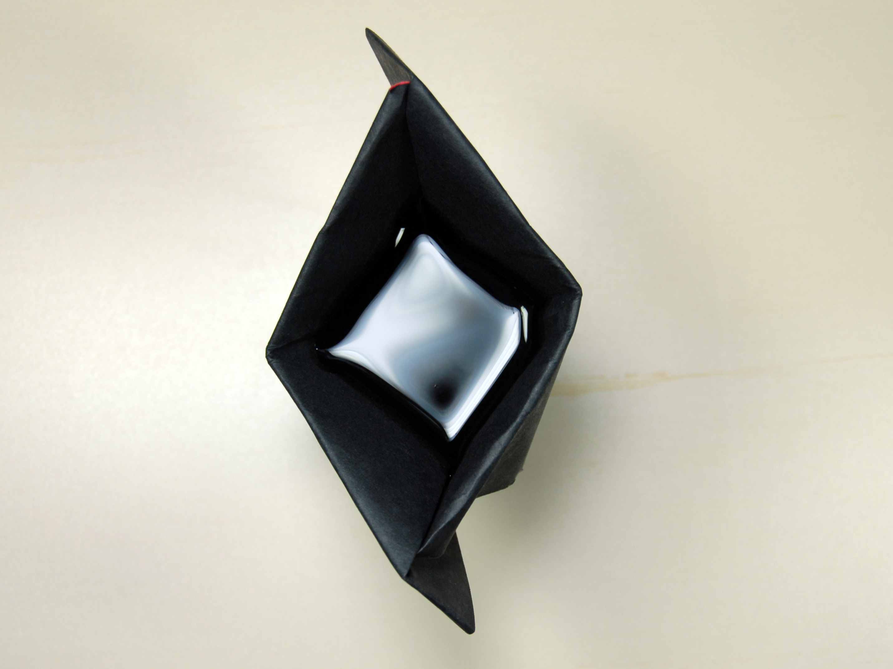 Utilitarian Origami Part I - The Cup