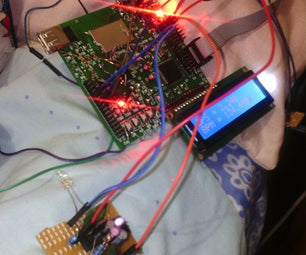 Do It Yourself a Heart Beat Monitor With AVR