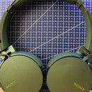 WireLess Headphones Part 2