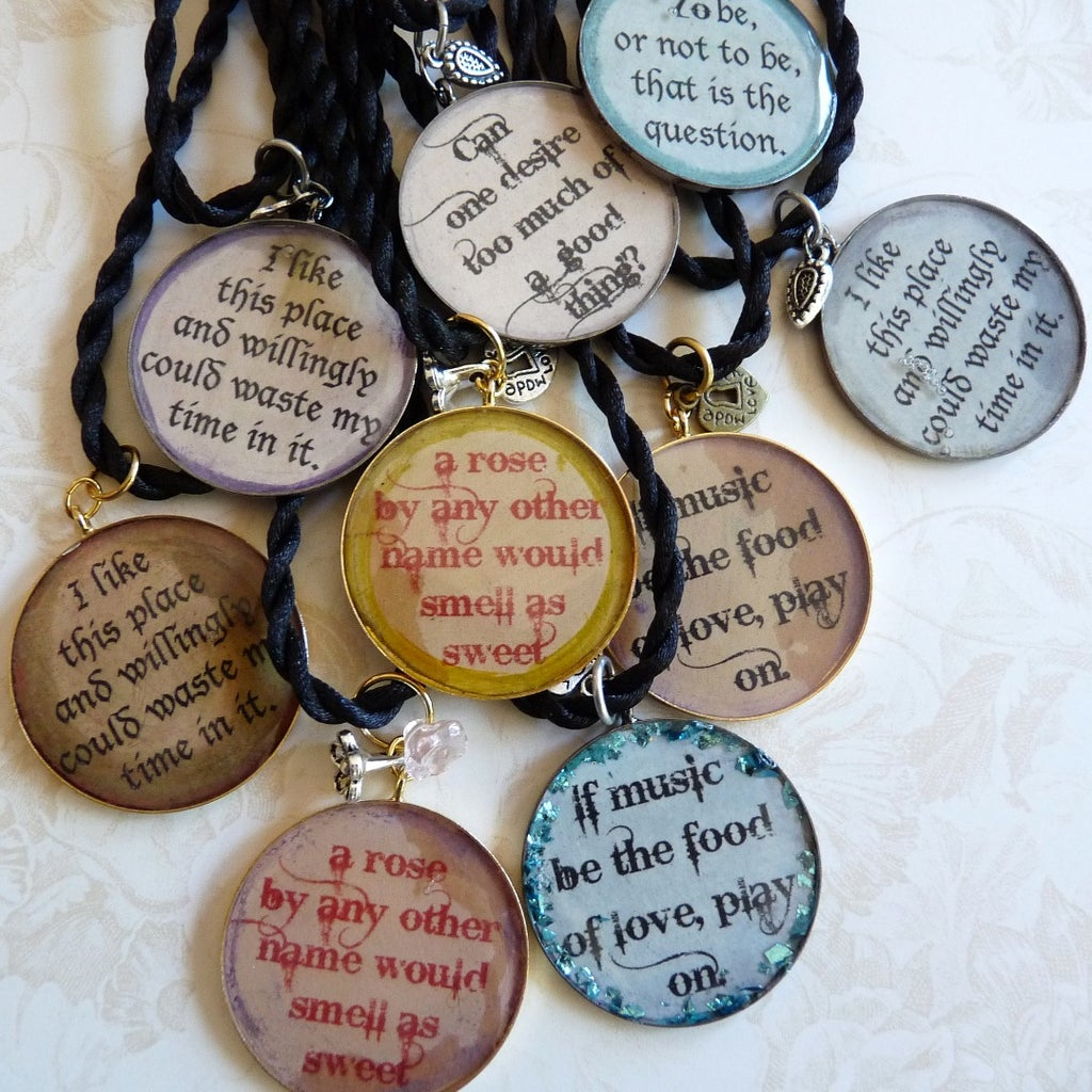 Add Charms & Findings