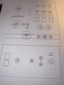 Plan Where to Put the Parts