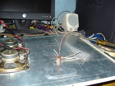 """""""Preview"""" Speakers Installation and Basic Soldering and Wiring"""