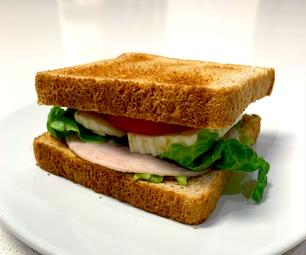 The College Sandwich
