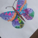 Drawing Doodling!