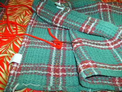 Sewing Towels