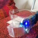 Intel Glass_Augmented reality headset - 1