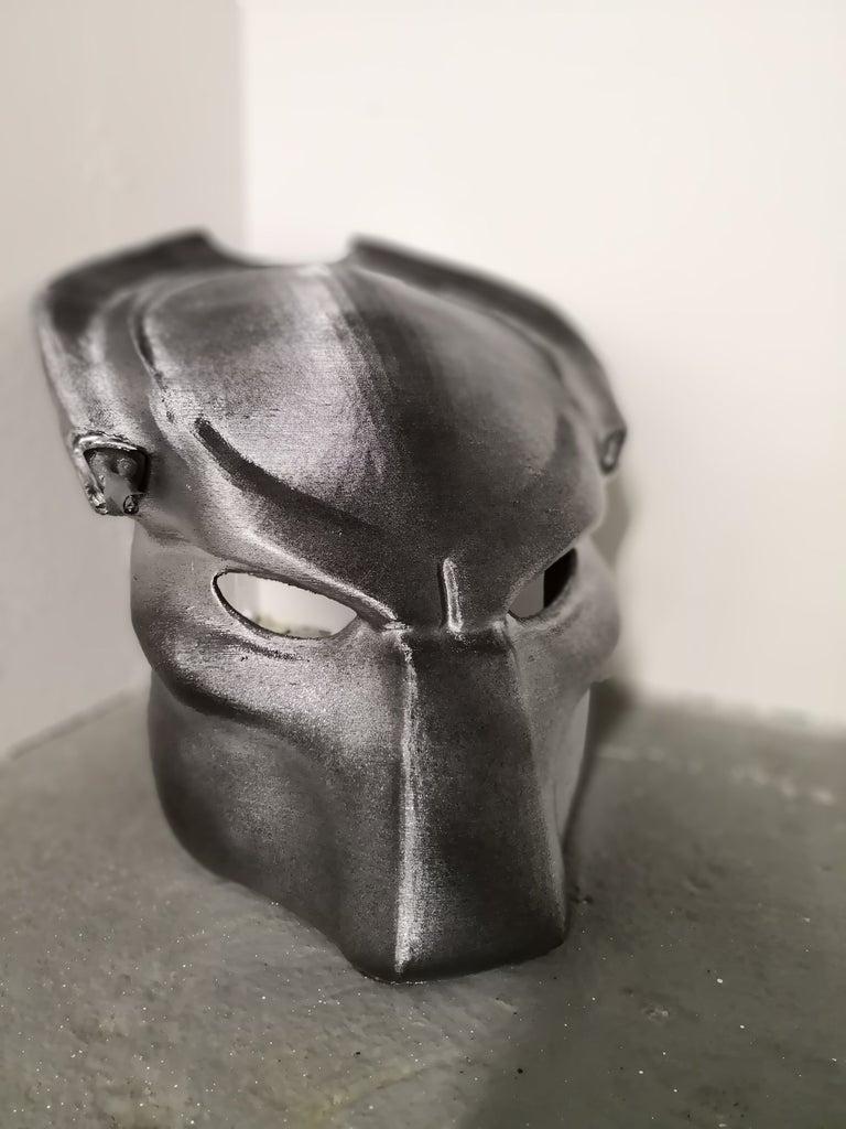 Building a Bio-Mask