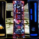 Custom Xbox 360 Faceplate Tutorial